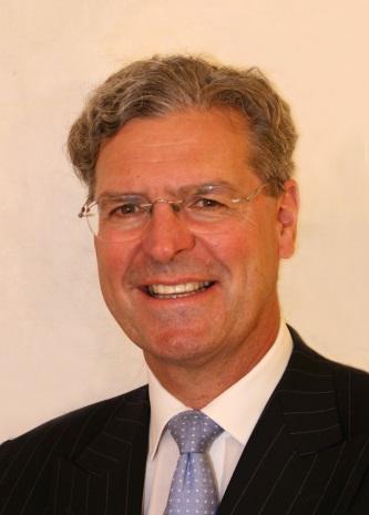 Mr Myrddin Rees