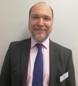 Mr Timothy Parratt