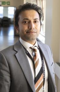 Mr Mahbub Alam
