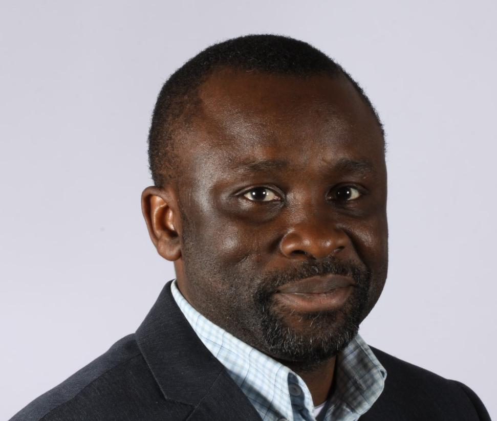 Dr Sunday Akpulonu