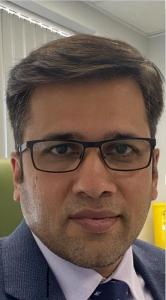 Mr Subash Vasudevan